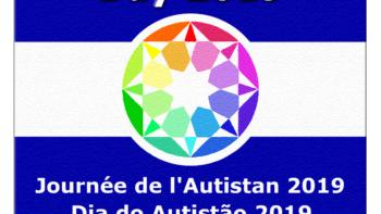 Link permanente para: * Dia do Autistão *